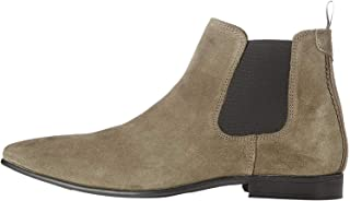 find. Albany Bottes Chelsea - Homme