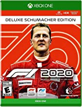 F1 2020 Deluxe Schumacher Edition - Xbox One Deluxe Schumacher Edition