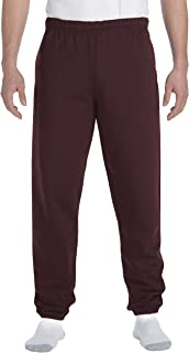Hat and Beyond Mens Lightweight Sweatpants Elastic Pockets Jogger Pants