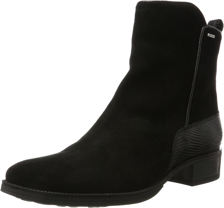 Geox Geox Damen D Mendi Np ABX B Stiefel  Online einkaufen