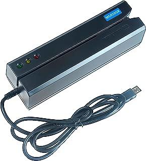 DEFTUN HI-CO MSR605X Compatibility MSR605 MSR606 MSR206
