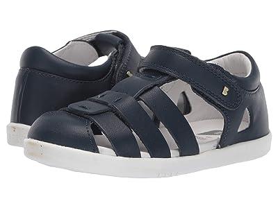 Bobux Kids Tidal (Toddler/Little Kid) (Navy) Kids Shoes