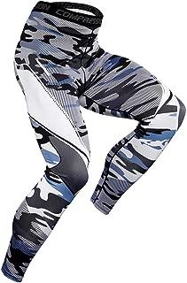 Men Thermal Underwear Set Winter Skiing Warm Top & Bottom Thermal Long Johns