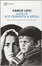 Best cristo si e fermato a eboli Reviews