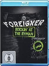 Foreigner: Rockin' at the Ryman