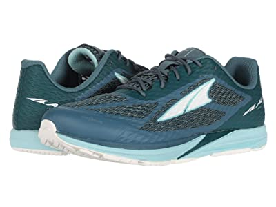 Altra Footwear Viho (Deep Teal) Women