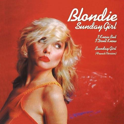 Sunday Girl by Blondie on Amazon Music - Amazon co uk
