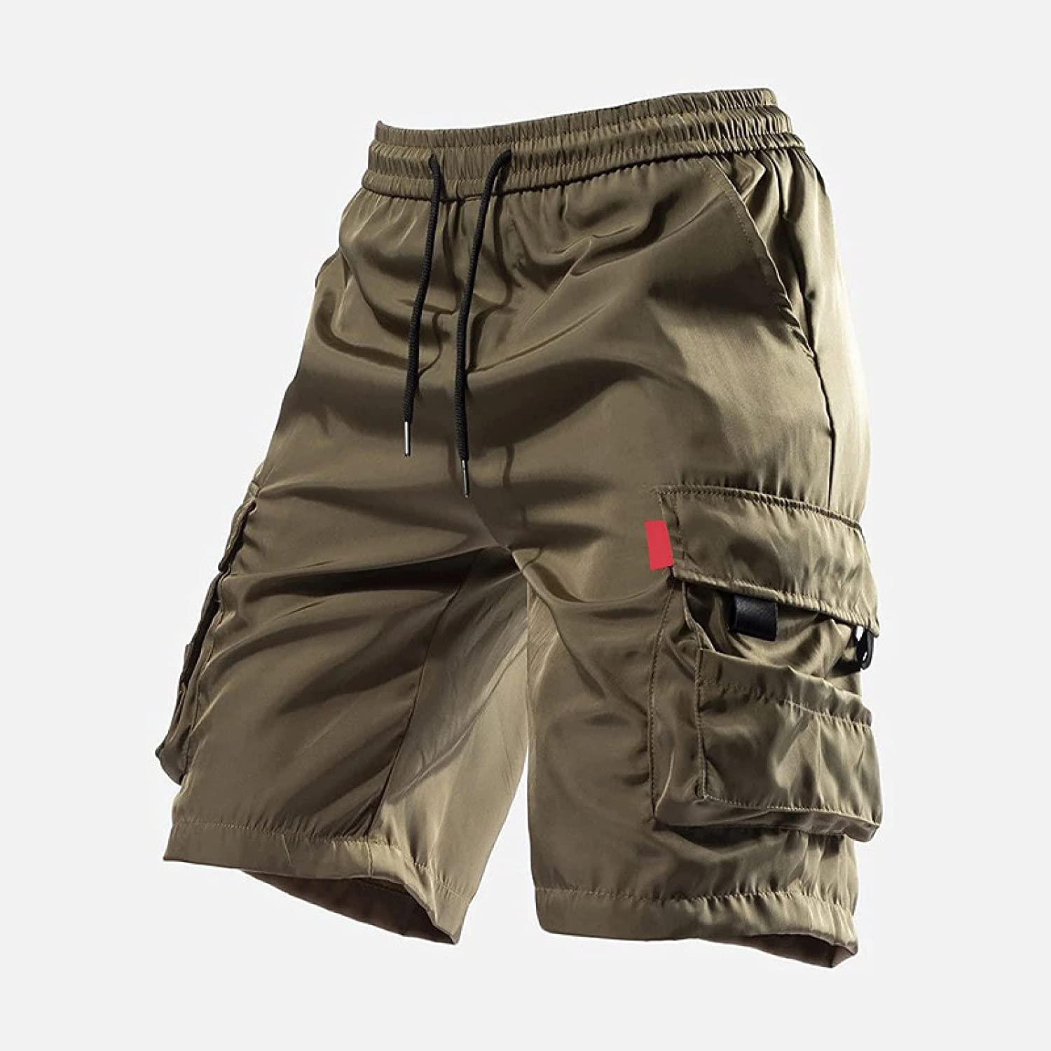 gfdrt Men's Summer Shorts Casual Sports Training Max 86% OFF Overall Outdoor Portland Mall