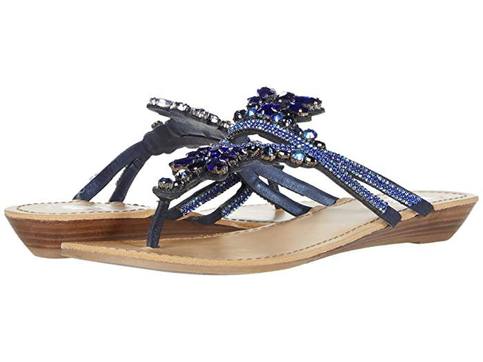 Yellow Box  P-Vanie (Sapphire) Womens Sandals