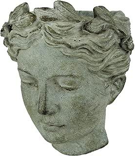 Best vintage lady head planters Reviews