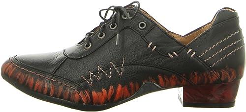 Maciejka 02375-01 00-5, Chaussures de de Ville à Lacets pour Femme  60% de réduction