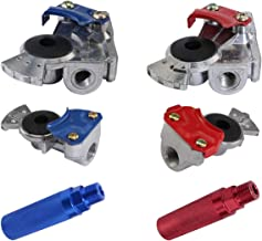 tractor air brake couplings