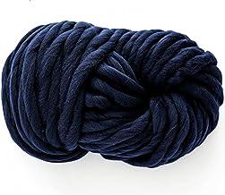 250g garen wol, breien deken dik garen, zachte dikke arm zwervende omvangrijke wol garens, DIY gehaakte draad breien deken...