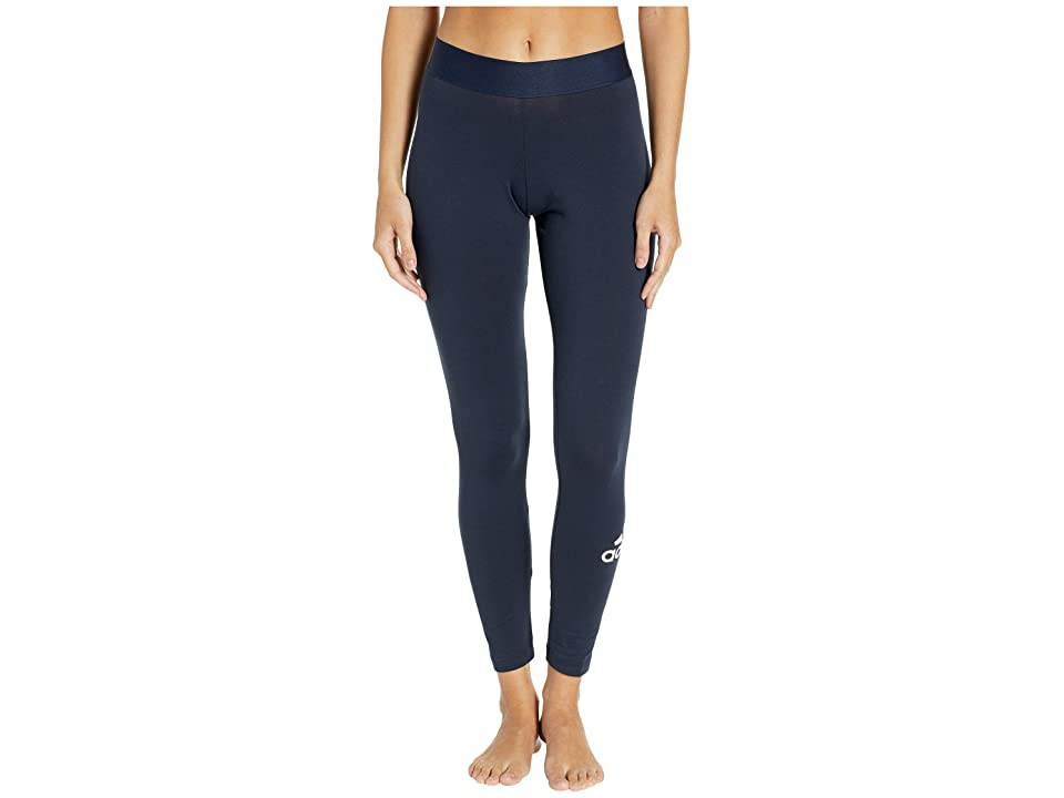 adidas Must Have Tights (Legend Ink/White) Women