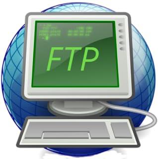 LansFTP Client (Wifi Data Transfer)