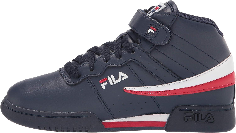 Fila Women's F-13 Big Kids Sneaker