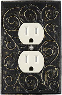Best electric wall outlet covers Reviews