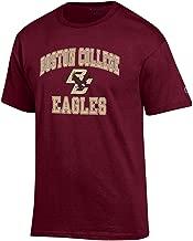 boston college eagles colors