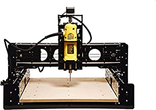 MB Machine CNC Wood Acrylic Engraving and Carving Milling Tooling Machine