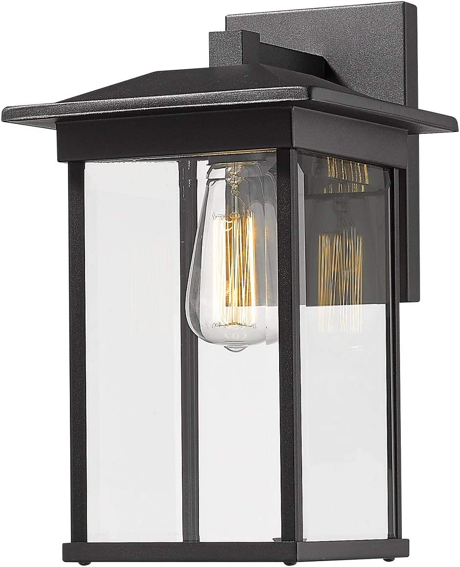 Bestshared Outdoor Choice It is very popular Wall Lantern Fixture Lingtng Exterior
