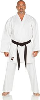 martial arts training uniforms