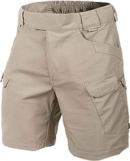 Helikon Genuine BDU pantaloni cotone Ripstop 3-Colour Desert