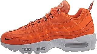 air max 95 black grey orange