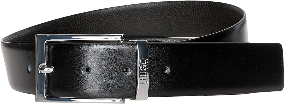 Hugo boss - cintura - uomo in vera pelle 50385595