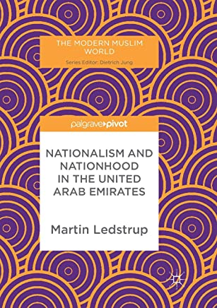 Nationalism and Nationhood in the United Arab Emirates