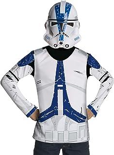 Star Wars Clone Trooper Child Costume Kit