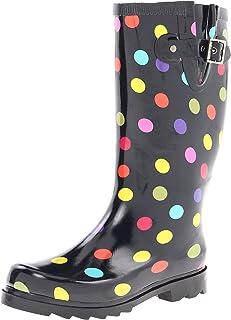 حذاء نسائي من متجر Chooka, (كحلي), 37 EU