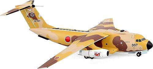 Gulliver 200 1 200 Kawasaki C-1 zWeißen Lufttransportgeschwader   402 Squadron 50 58-1007