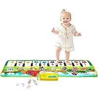 Kids Piano Musical Keyboard Dancing Mat