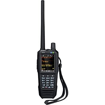 Uniden SDS100 True I/Q Digital Handheld Scanner, Designed for Improved Digital Performance in Weak-Signal and Simulcast Areas, Rugged / Weather Resistant JIS 4 Construction