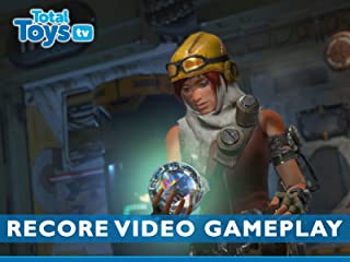 Clip: ReCore Video Gameplay