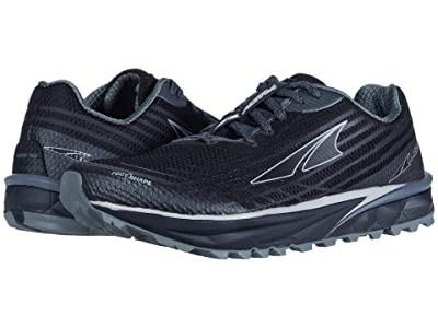 Altra Footwear Timp 2 (Black) Men