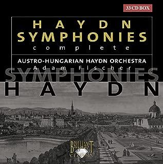 Haydn: Complete Symphonies