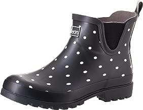 Best jileon half height rain boots Reviews