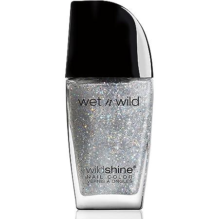 Wet 'n' Wild Smalto Wild Shine, Kaleidoscope - 12 ml