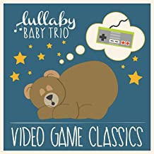 Classic Video Games