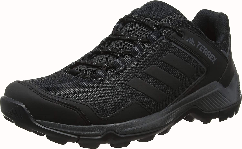 Adidas Herren Terrex Entry Hiker Walkingschuhe, Schwarz