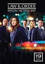 Law & Order Special Victim's Unit: Season 19