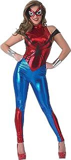 Secret Wishes Marvel Universe Adult Spider-Girl Costume