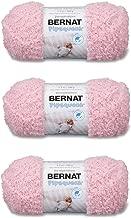 Bernat Bulk Buy Pipsqueak Yarn (3-Pack) Tickle Me Pink 162059-59421