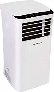 AmazonBasics Portable Air Conditioners with Remote