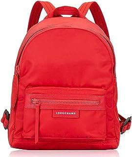 LONGCHAMP Le Pliage Neo Small Backpack, Peony