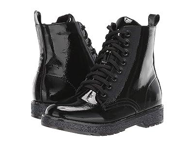 Mia Kids Giulietta (Little Kid/Big Kid) (Black) Girls Shoes