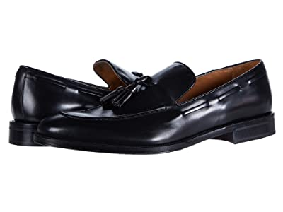 Bruno Magli Alfio (Black Algar Calf) Men