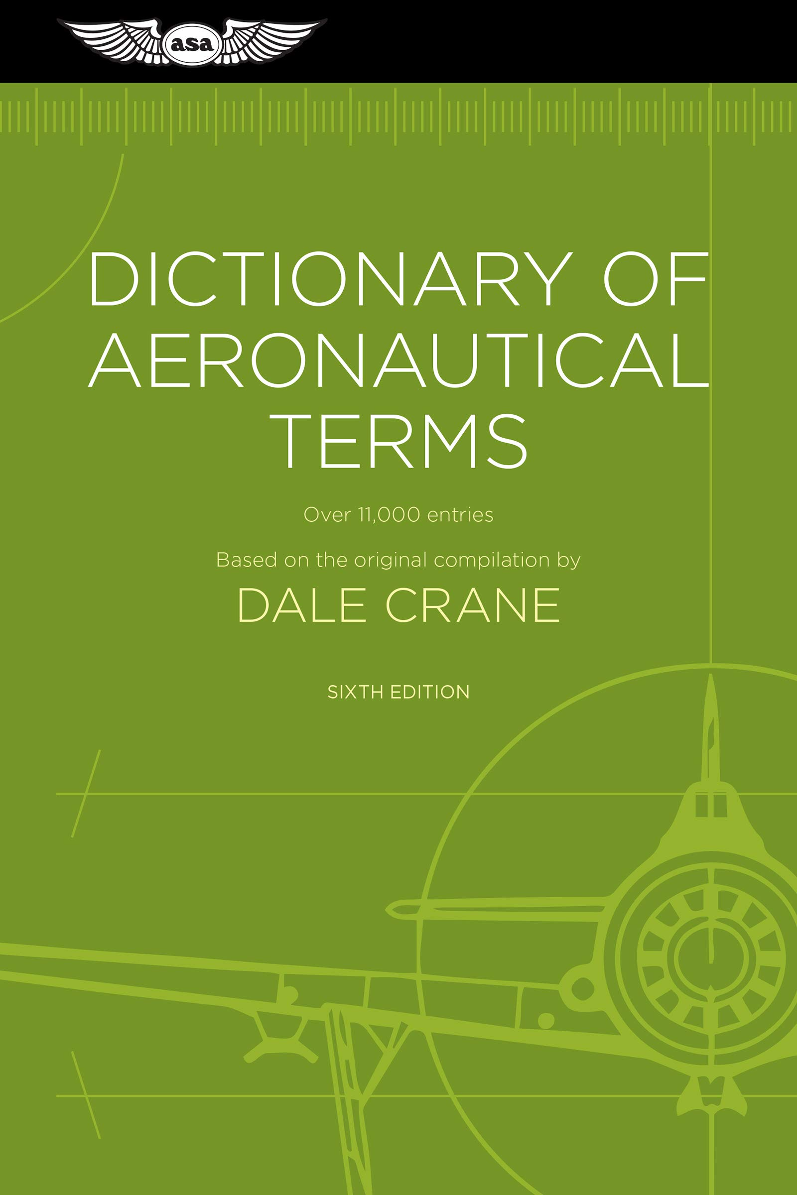 Image OfDictionary Of Aeronautical Terms: Over 11,000 Entries
