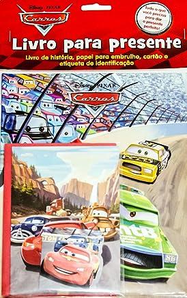 Carros - Volume 1